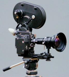Angenieux 12-120 mounted on Bolex H16 RX5. Image credit: Flickr / eoopilot